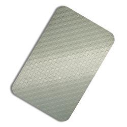 Blad 201 Dikte 0.6~0.8 mm van het Roestvrij staal van de Deklaag PVD Goud In reliëf gemaakt van 304 316 430 de Decoratieve 3D van de Muur van de Comités 3D Comités van de Deur