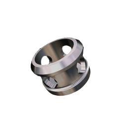 Spezielle-geformte kundenspezifische Linie Bohrteile und CNC-Tiefbohren Horizontal Verarbeitung Von Dünnen Nahtlosen Rohren Stahlrohr