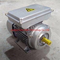 Vendita a caldo completamente racchiuso per legno tornio Prezzo rotazione inversa Motore CA monofase