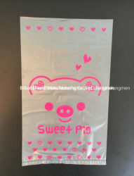 음식 패킹 비닐 봉투를 위한 주문 설계되는 인쇄 서류 봉투