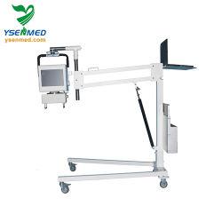 L'équipement médical 5kw numérique portable appareil Vétérinaire de rayons X