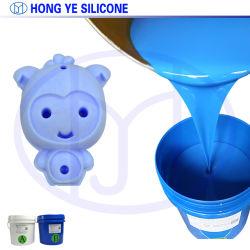 Fabricante de Shenzhen ignifugação de pele espuma segura de borracha de silicone para construir a laje fazendo