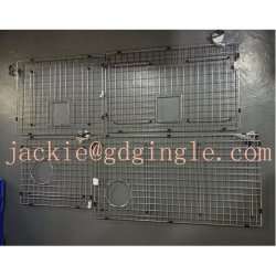 الفولاذ المقاوم للصدأ 304 أدوات المطبخ السلكية رف سنكاوير أسفل الشبكة مطبخ شبكة الحوض