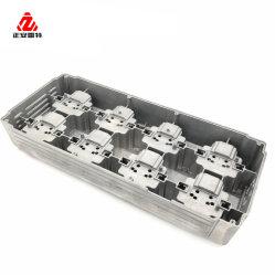 Pièces en aluminium de haute pression moulage sous pression pour l'auto voiture électrique