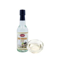 La Chine de bonne qualité 150ml liquide Flacon en verre de vinaigre de riz
