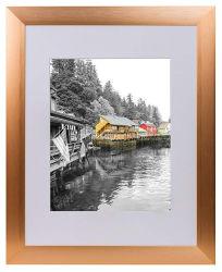 Handgemalte dekorative Fee Polyresin Foto Frames für Hauptdekoration (24)