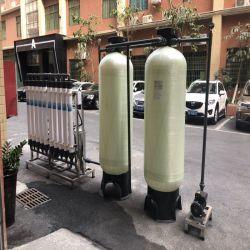 Lph 5000UF Industrial Sistema de ultrafiltración equipos para tratamiento de beber agua mineral