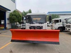 [روأد سويبر] عربة مع ثلج مجرفة أن يدفع ثلج نظيفة لأنّ عمليّة بيع