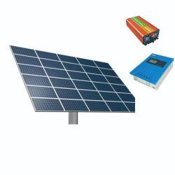 Contrôleur de charge de l'onduleur solaire avec moniteur à distance sans fil pour système d'alimentation solaire