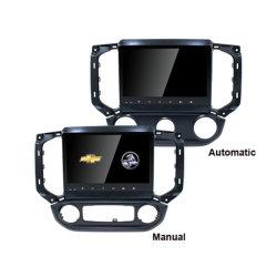 """Холден Колорадо 7 информационно-развлекательной системы Chevrolet S10 Компания заложила основы Аудиосистема DVD """"Деу 2017-2019"""