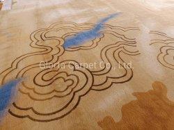 De Wol van Nieuw Zeeland/de Nylon Decoratie van het Hotel Carpet&Rugs