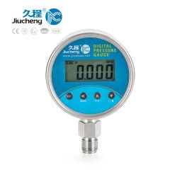 Jc6401 Dépression manomètre de pression numérique