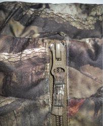 Bionic automne/hiver robe de chasse de camouflage Lady's coton Veste Gilet chaud