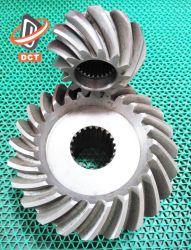 OEM ODM Hochwertige Spiralzahnräder für Die Industrie