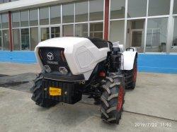セリウムが付いている良質4X4wd 35HP力の耕うん機のトラクター