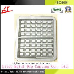 Liga de alumínio Die Casting Painel Non-Stick Tabuleiro para pequenos aparelhos domésticos