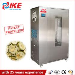 Wrh-100T используется в коммерческих целях тепловой насос мелких плодов растительное мясо Flower Питание ресивера-осушителя