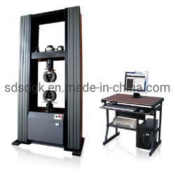 20kn 50kn 100kn 300kn 600kn computador controle material universal eletrônico Teste de tração Máquina/Equipamento/dispositivo de teste/instrumento