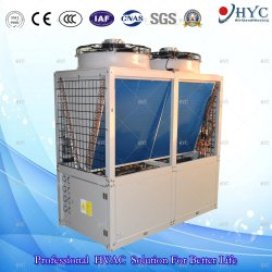 Daikin/Panasonic/Danfoss/Compresor Copeland Scroll Bomba de calor modular