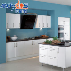 Mur intérieur Peinture émulsion/peinture/revêtement mural/Acrylica peinture/la peinture au latex