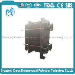 Échangeur de chaleur voiture pour le refroidissement de l'eau noire Vt04