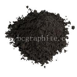 Polvere amorfa della grafite della natura per il pezzo fuso