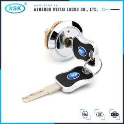 대여 금고를 위한 아연 합금 안전 내각 캠 자물쇠
