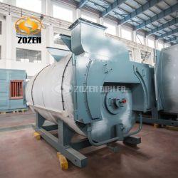 Прачечная используется газ для нагрева воды с маркировкой CE или ASME сертификат