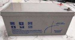 SMF/VRLA AGM van de Batterij van het lood Zure Accu voor de Uitvoer 12V200ah van het Systeem VRLA van UPS naar de V.A.E, India, Bangladesh, Afghanistan, Pakistan, Afrika