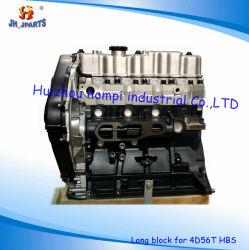 Auto Длинный блок двигателя для Mitsubishi 4D56t 4D56/B4BB/D4bh/D4BF