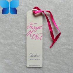 Custom Best Price Paper Hang Tag voor Garment/Fashion Tassen