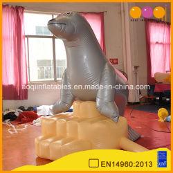 巨大動物のおもちゃの膨張性シールの昇進のためのモデル (AQ5642)