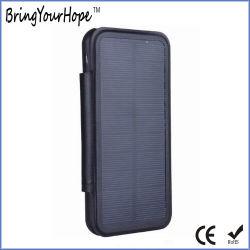 iPhone 7+/6+(XH-PB-132S)용 5000mAh 솔라 배터리 충전기 케이스
