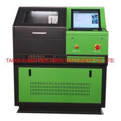 Nts300 Rial Comum Banco de Teste dos injectores piezoeléctricos Teste dos injectores