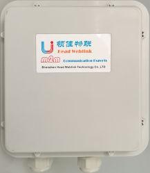 4G Lte 옥외 기업 대패 또는 CPE 4G Lte WiFi 무선 기업 대패 또는 CPE 옥외 전산 통신기 이중 4G 안테나
