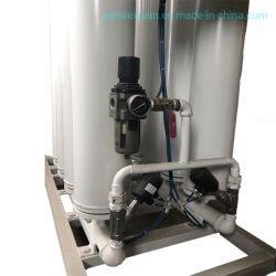 Highly Purity Density O2 Gas Continuously를 위한 Psa Oxygen Producing Machine
