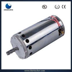 60 V DC motores eléctricos para el ventilador de refrigeración de agua de refrigeración/