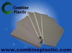 PVC壁パネル材料の泡のボード