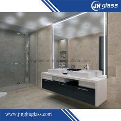 Отель полностью охватывает ванная комната с подсветкой светится светодиод наружного зеркала заднего вида с маркировкой CE/UL сертификатов