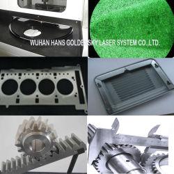 Автоматический электронный луч лазера сварочный аппарат для продукции из медного сплава цинка