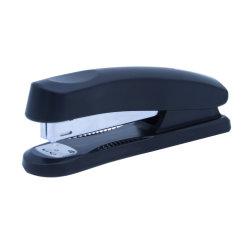 Noir de la Papeterie Fournitures de bureau de l'agrafeuse en plastique