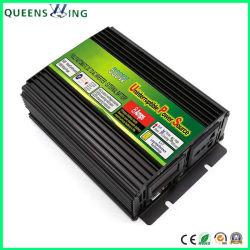 UPS 充電器付き 500W のインバータ家庭用 DC インバータ ( QW-M500UPS )