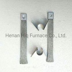 Полный набор Sic Sic нагревательного элемента подогрева глинозема зажим и оплетка