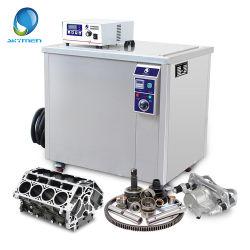 De industriële Ultrasone Medische Schoonmakende Apparatuur van de Was voor het Blok van de Motor, Cilinderkop