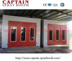 Capitão Auto Pintura de forno, Cabine de Spray de Automóveis