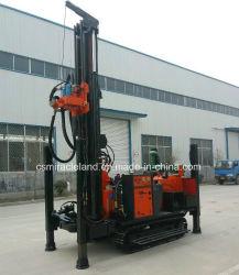 200м многофункционального гидравлического DTH водяных скважин буровой установки (FY-200)