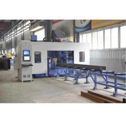 高速3D CNC鋭い機械