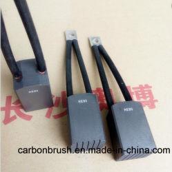 Lieferung Starter Motor Carbon Brush RE80 aus China Hersteller