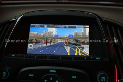 Video convertitore per 09-13 /La regale Crosse/Gl8/Excelle/Ankola /Opel