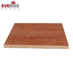 Contraplacado Placa Multi-Layer sólidos de madeira contraplacada Paint-Free